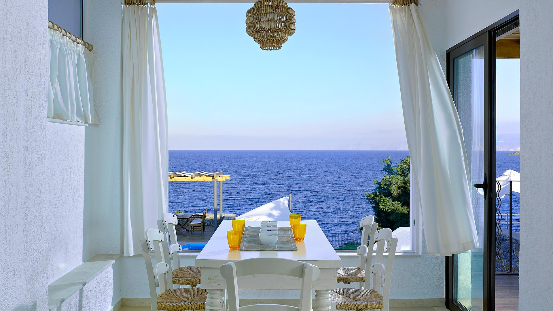 Helios Thalassa Villas